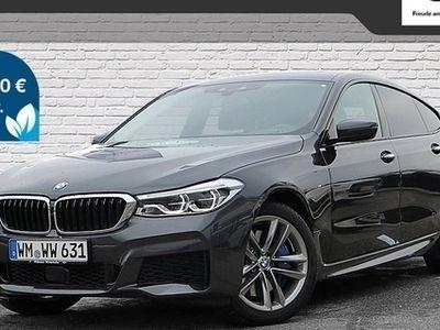 gebraucht BMW 630 d xDrive Gran Turismo M Sportpaket Head-Up