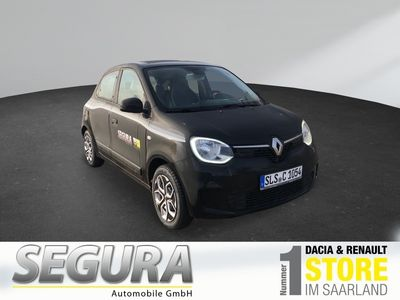 gebraucht Renault Twingo 1.0 SCe 75 Limited (EURO 6d-TEMP)