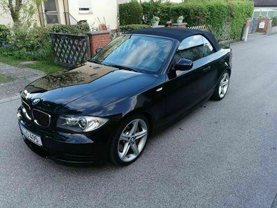 gebraucht BMW 135 Cabriolet i DKG