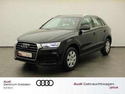 gebraucht Audi Q3 2.0 TDI 6-Gang/XENON-Plus/KLIMA