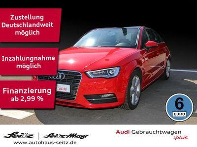 gebraucht Audi A3 Sportback Ambition 1.8 TFSI qu. Xenon Navi Pa