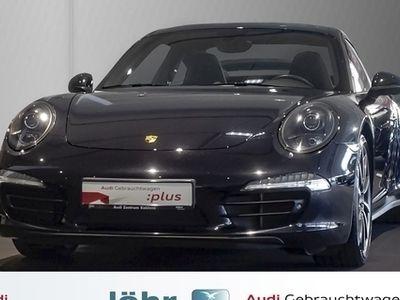 gebraucht Porsche 911 Carrera 4S PDK *Sportabgas*PCM*