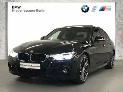 gebraucht BMW 330e iPerformance Lim. EU6 Aut. M Sport Navi GSD als Limousine in Berlin