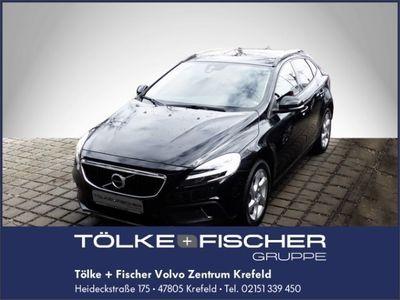 gebraucht Volvo V40 CC Plus D3 bei Gebrachtwagen.expert