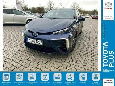 gebraucht Toyota Mirai als Limousine in Freising