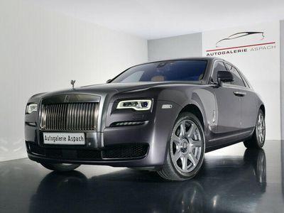 gebraucht Rolls Royce Ghost II | RearSeat Entertain | deutsches Auto
