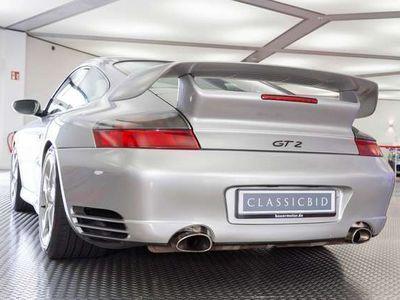 gebraucht Porsche 911 GT2 (996)
