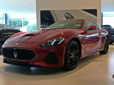 gebraucht Maserati Granturismo 4.7 V8 MC Stradale 1500€ Leas