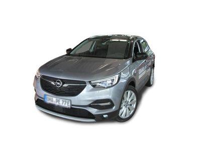 gebraucht Opel Grandland X Ultimate Hybrid Systemleistung 300PS