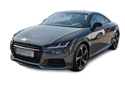 gebraucht Audi TT 2.0 Diesel