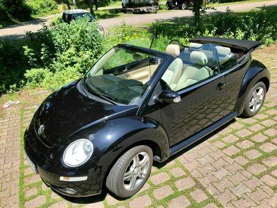 gebraucht VW Beetle NewCabriolet 1.4