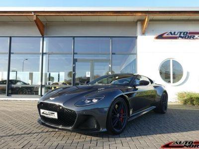 gebraucht Aston Martin DBS Superleggera B&O + Carbonpakete