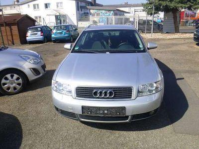 gebraucht Audi A4 1.9 TDI (96kW) Avant (8E)