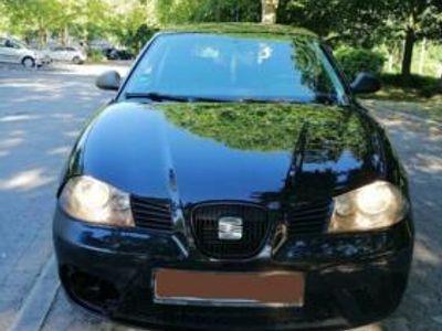 käytetty Seat Ibiza Benzin **8 Fach Fahrbereit mit...