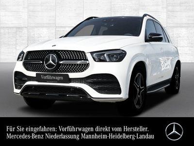 gebraucht Mercedes GLE450 AMG 4M AMG Line 360° Pano Multibeam Burmester
