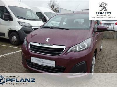 used Peugeot 108 Active 1.0 VTi 5T