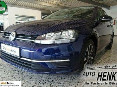 gebraucht VW Golf VII IQ.DRIVE VII 1.5 TSI ACT OPF / Garantie bis