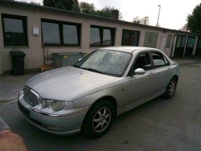 gebraucht Rover 75 2,5 V6 24V