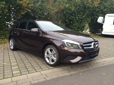 gebraucht Mercedes A180 CDI URBAN XENON NEU 44% Preisvorteil