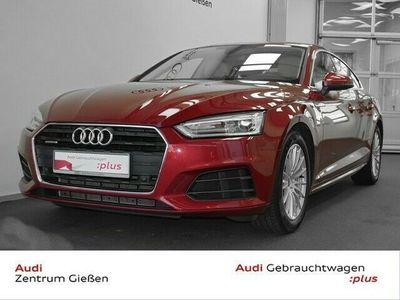 gebraucht Audi A5 Sportback 2.0 TDI quattro Leder AHK Navi Xenon