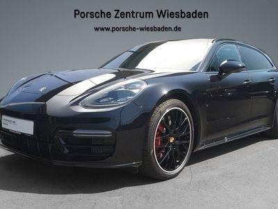gebraucht Porsche Panamera Turbo Sport Turismo Sport Chrono, Pano