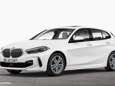 gebraucht BMW 118 i M Sport Leasing 305,44€ ohne Anzahlung