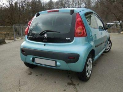 gebraucht Peugeot 107 (70) 68 Active