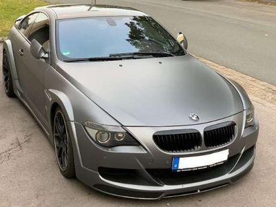 gebraucht BMW M6 M560