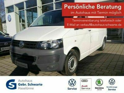 gebraucht VW T5 lang, L2, 230-V Frischdienst 2° DIAVIA, AHK