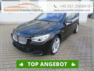 gebraucht BMW 550 i xDrive*M Sport*Bang & Olufsen*SoftClose