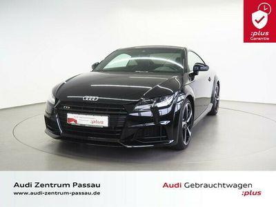 gebraucht Audi TTS Coupé 2.0 TFSI quattro S tro./LED/NAVI+/B+O/PDC+/