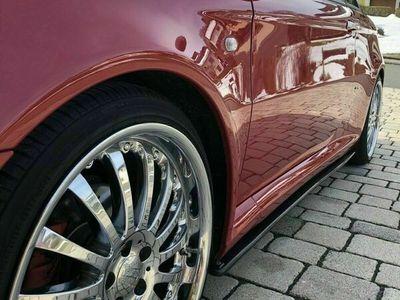 gebraucht Alfa Romeo GT Werbefahrzeug Alfa