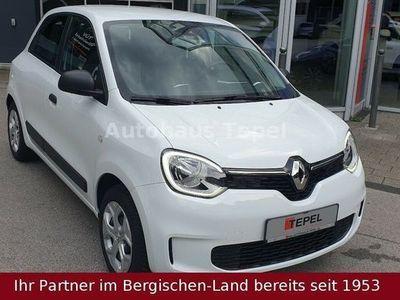 gebraucht Renault Twingo SCe 65 LIFE / ALL-WETTER BEREIFUNG