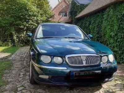 gebraucht Rover 75 V6 150 PS