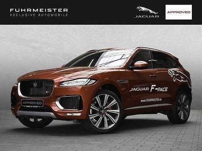 gebraucht Jaguar F-Pace F-Pace
