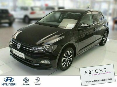 gebraucht VW Polo IQ.DRIVE 1.0 TSI 85kW ACC NAVI PDC SHZ BT