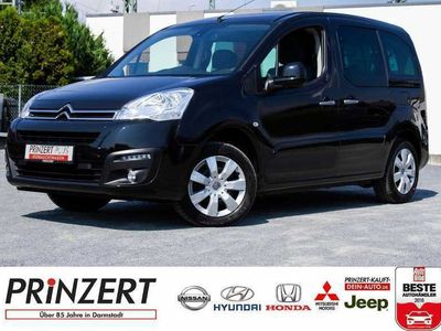 gebraucht Citroën Berlingo Pkw Multispace PureTech 110 SELECTION