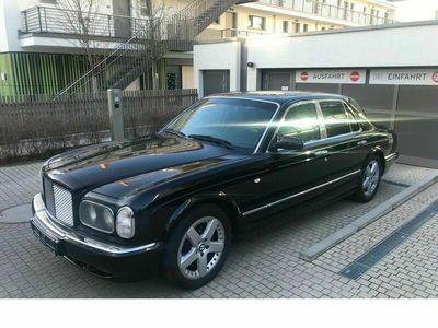 gebraucht Bentley Arnage Red Label Deutsches KFZ