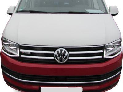 gebraucht VW Multivan T6 Multivan T6GENERATION SIX 4MOTION 2.0TDI 204PS.