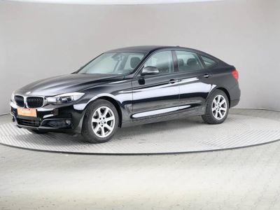 gebraucht BMW 318 Gran Turismo 3 Serie d Aut.