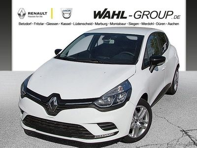 gebraucht Renault Clio COLLECTION TCe 75 (KLIMA/R&GO/PDC)