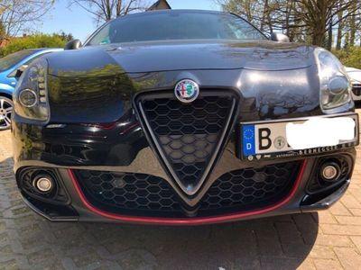 gebraucht Alfa Romeo Giulietta 1.8 TBi 16V TCT Veloce
