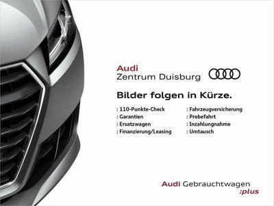 gebraucht Audi A3 Limousine Sport 1.5 TFSI Navi PDC Sitzhzg.