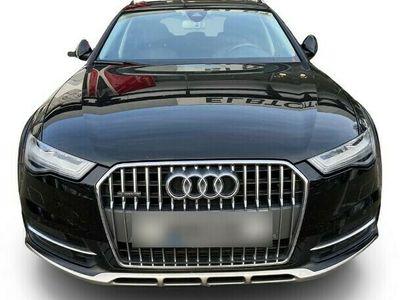 gebraucht Audi A6 Allroad A6 allroad 3.0TDI LED+PANORAMA+AHK+NAVI+STDHZG