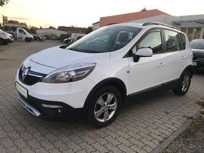 gebraucht Renault Scénic 1.5 dCi 110FAP Xmode Paris