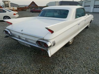 gebraucht Cadillac Fleetwood Sixty Spezial