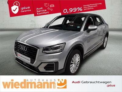 gebraucht Audi Q2 design 30 TDI 85 kW (116 PS) 6-Gang