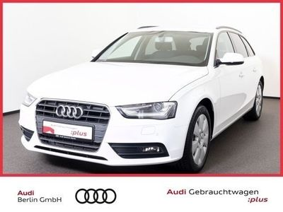 gebraucht Audi A4 Avant Ambiente 1.8 TFSI 125 kW (170 PS) multitronic