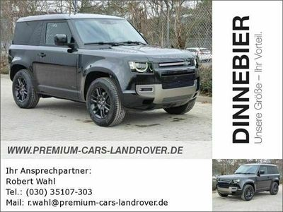 gebraucht Land Rover Defender 90 D250 X-Dynamic S Neuwagen, bei Autohaus Dinnebier GmbH