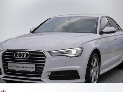 gebraucht Audi A6 2,0 TDI ultra S tronic NAVI XENON